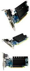 Sapphire HD 4550 512MB DDR3 PCI-E Passive Cooling