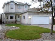 OPEN HOUSE - Beautiful Two-Story in Kildonan Meadows