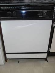 3 Piece Kitchen Appliance Set - Fridge,  Stove and Dishwasher