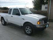 2003 for ranger FX4   4/4