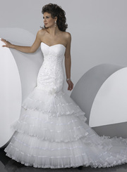 $274.40 Sottero Midgley SSM5235 2010 Collection