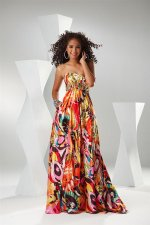 How Much Is Discount Flirt Prom Dress P1540P