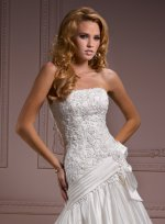 How Much Is Maggie Sottero Carina