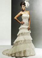 CHEAP  Maggie Sottero Evita by sharonbridal.co.uk