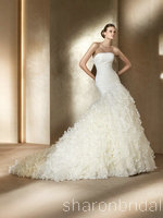 How Much Is Pronovias Algarve