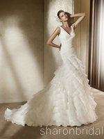 How Much Is Pronovias Alfa