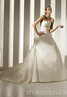 sharonbridal.co.uk offer cheap Pronovias Monaco dress