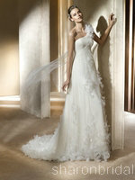 $368.00 Pronovias Tirso  dress  $368.00