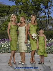 Forever Yours 711110 Bridesmaids Cheap in Morilybridal.com