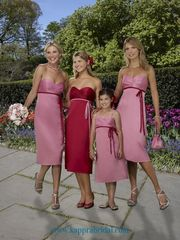 New Arrival Forever Yours 711111 for your Bridesmaid Dresses In Kappra