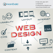 Freelance Web Developer & Designer