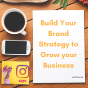 Building a Great Brand Strategy to Grow your Business